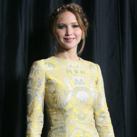 Jennifer Lawrence: «on m'a dit que j'étais grosse»
