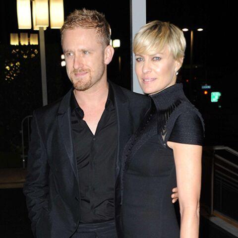 Robin Wright: son divorce avec Sean Penn «dévastateur»
