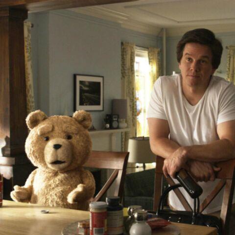 Mark Wahlberg: la sortie de Ted 2 repoussée à juin 2015