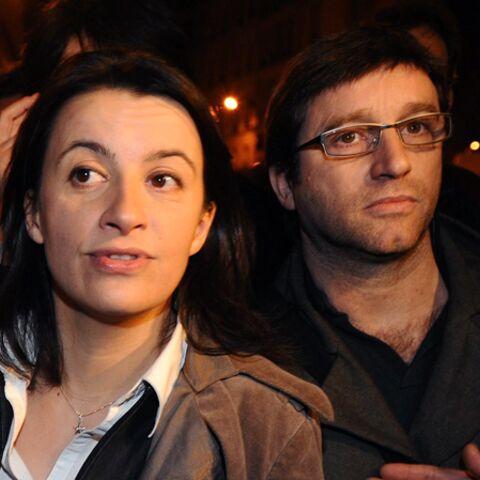 Xavier Cantat se mèle à la bagarre entre Cécile Duflot et Manuel Valls