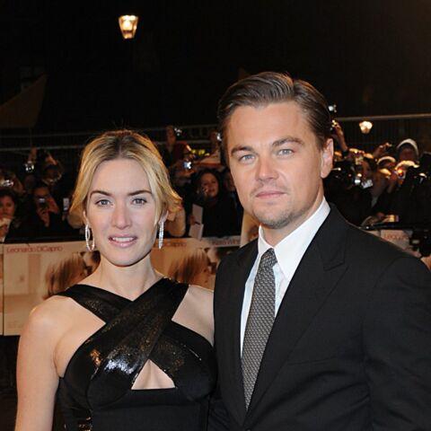 Ce que vous avez toujours voulu savoir sur le couple Kate Winslet/Leonardo DiCaprio