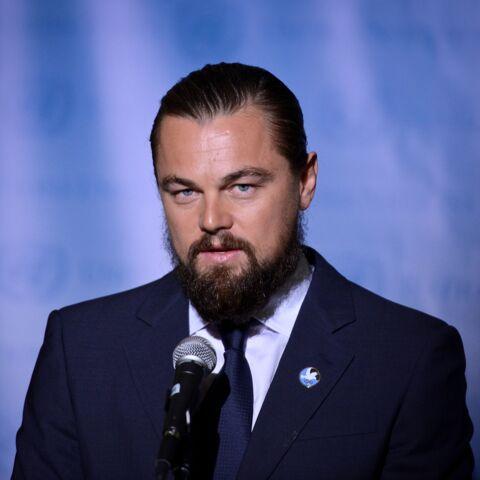 Leonardo DiCaprio ne jouera pas Steve Jobs