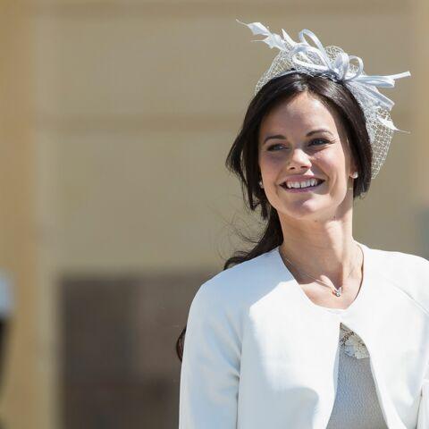 Sofia Hellqvist, une étonnante future princesse de Suède