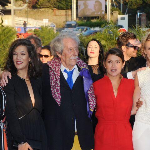 Jean Rochefort, Alexandra Lamy, Natalie Dormer: le plein de stars à Dinard