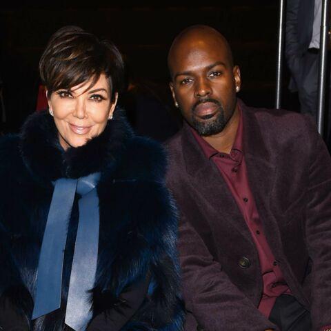 En Amour, Kris Jenner copie-t-elle sa fille?
