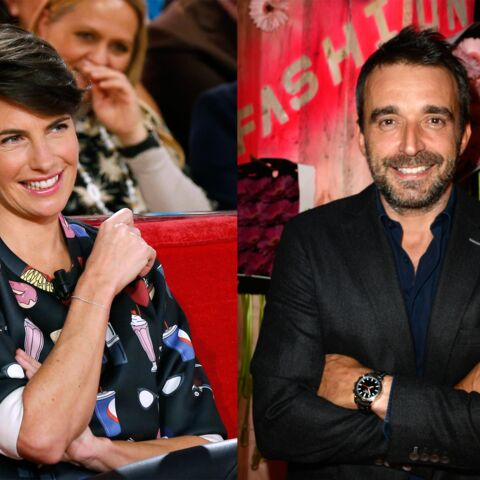 Alessandra Sublet: qui est son compagnon, Clément Miserez?