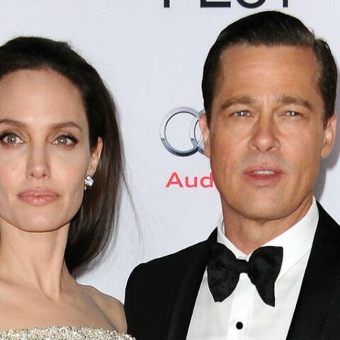 Angelina Jolie refuse que Brad Pitt soit poursuivi pour violences sur ses enfants