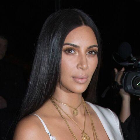 PHOTOS – Kim Kardashian: les images de son arrivée en catastrophe à New York après son agression