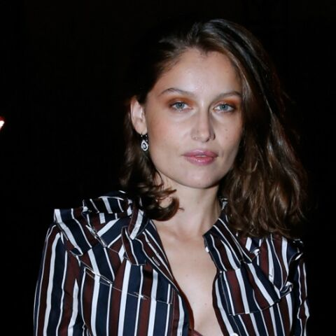 PHOTOS – Laetitia Casta, canonissime, n'a rien perdu de son sex-appeal