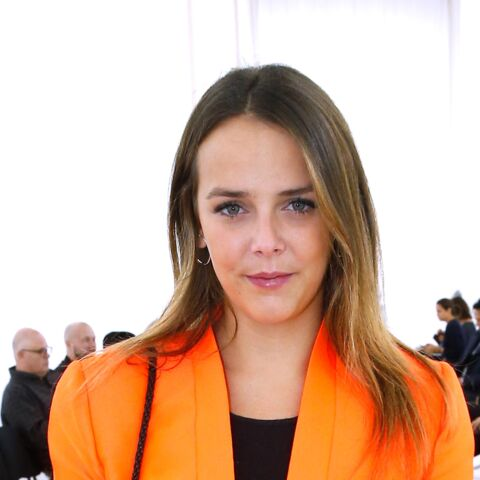 PHOTOS – Les tenues originales de Pauline Ducruet à la Fashion Week de Paris