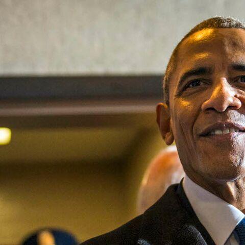 PHOTOS – La famille Obama bientôt installée dans le très chic Upper East Side découvrez les photos de leur appartement