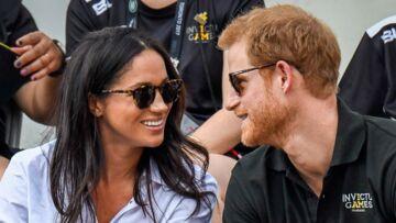 La vérité sur la rencontre du prince Harry et Meghan Markle