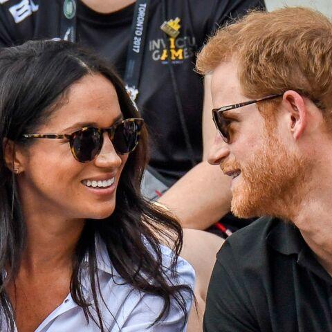 Meghan Markle et le prince Harry reçus par la reine autour d'un thé: on n'attend plus que l'annonce des fiançailles