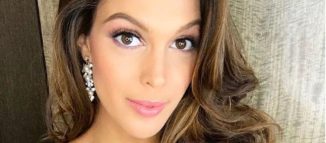 PHOTOS – Iris Mittenaere rend sa couronne: redécouvrez les selfies de la très sexy Miss Univers qui ont fait rougir les internautes