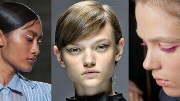 Maquillage: 30 façons de s'amuser avec l'eyeliner