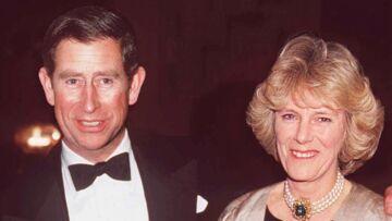Shocking! Si Camilla et le prince Charles ont débuté une liaison, c'est parce qu'Andrew Parker Bowles la trompait avec la princesse Anne