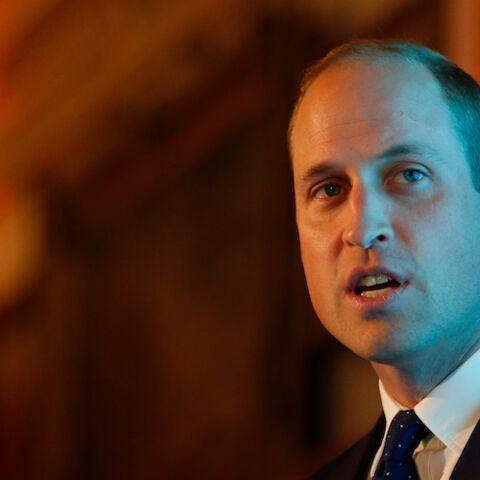 Le prince William va laisser à Londres son épouse Kate Middleton qui connaît un début de grossesse difficile