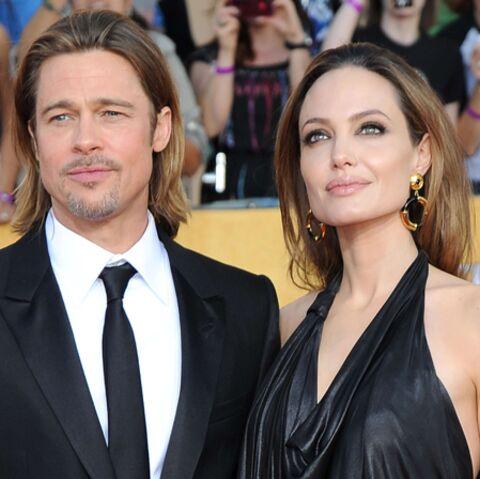 Angelina Jolie et Brad Pitt s'agrandissent