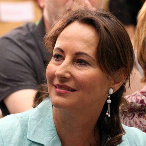 Pour Ségolène Royal: «La Rochelle est une injustice, un crash»