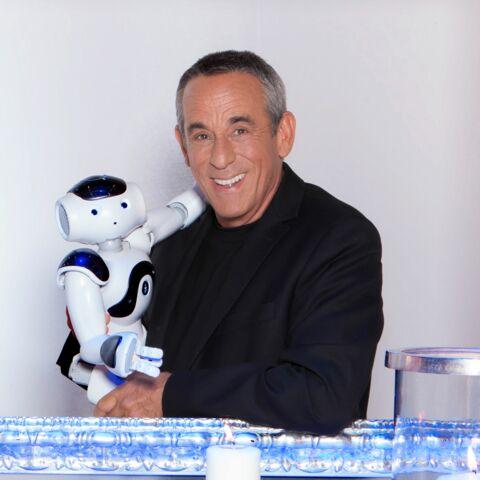 Thierry Ardisson embauche… un robot