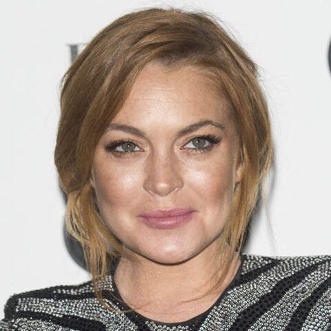 Lindsay Lohan, Cara Delevingne, Rita Ora… Amazones de nuit
