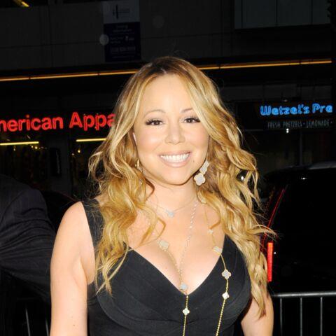 Mariah Carey, plus grande popstar de tous les temps