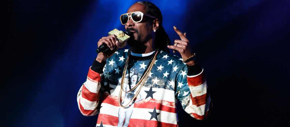 Vidéo – Snoop Dogg passe au blanc