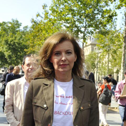 Valérie Trierweiler peut gagner 600 000 euros avec son livre choc
