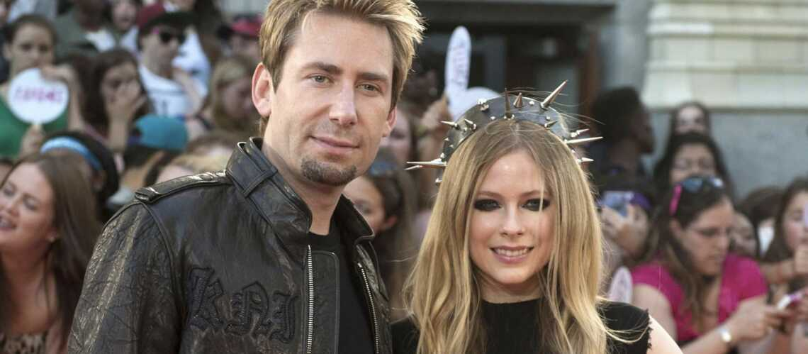 Avril Lavigne et Chad Kroeger se séparent