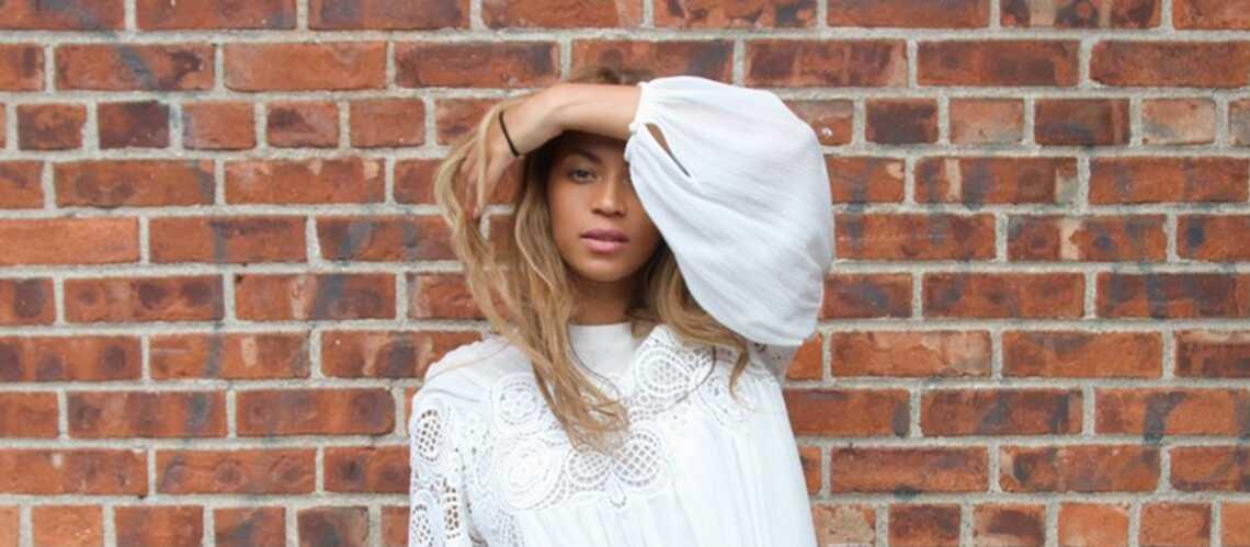 T'as le look…Beyoncé!