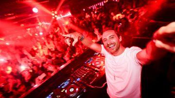 Gala by night: David Guetta enflamme le Queen pour sa réouverture!