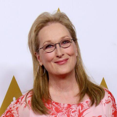 Meryl Streep: le faux biopic!