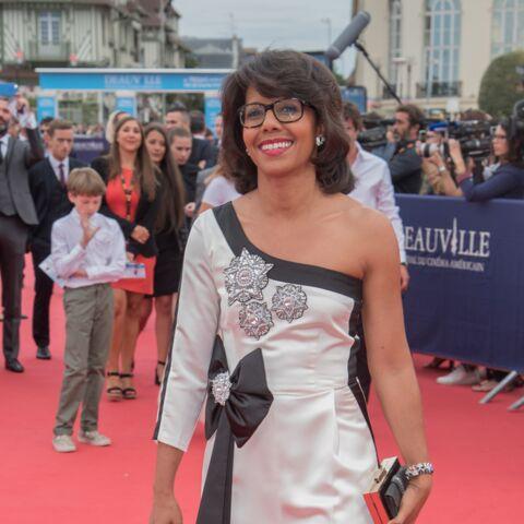 """Deauville – Audrey Pulvar: """"je ne suis pas une star!"""""""