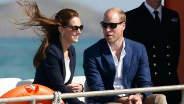 Kate Middleton: son pantalon à 30 euros fait le buzz