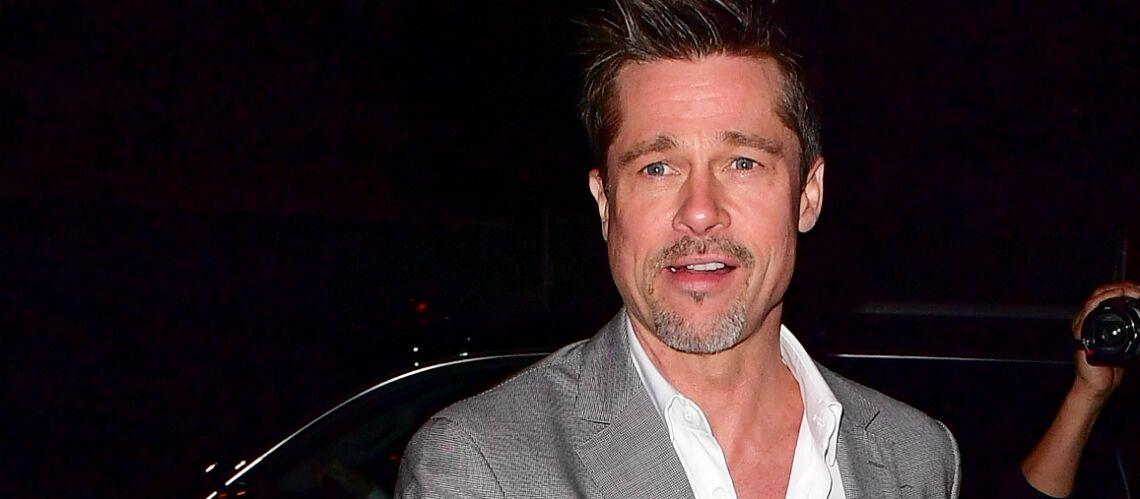 Brad Pitt «absent» pour Jennifer Aniston: 12 ans après l'acteur s'excuse