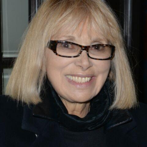 Christophe Robin, «le fils caché de Mireille Darc», partage son émotion