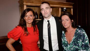 Deauville 2017: Robert Pattinson en grande forme au Kiehl's Club