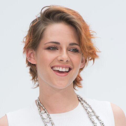 Kristen Stewart médite sur les travers de la célébrité
