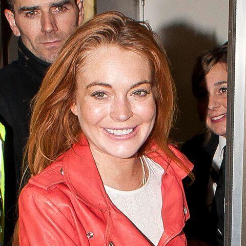 Lindsay Lohan se lance dans une autobiographie