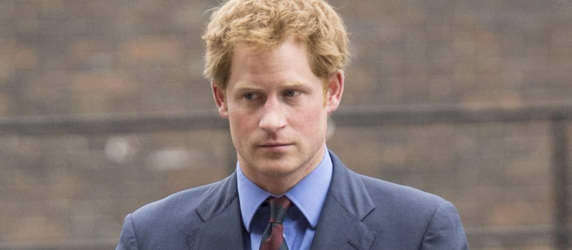 Prince Harry, condamné à l'isolement?