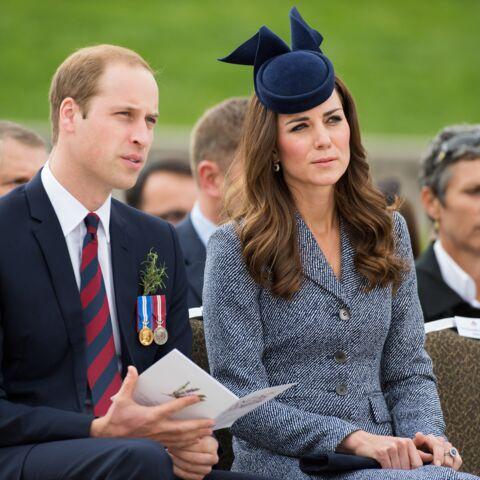 Kate et William, le grand déménagement