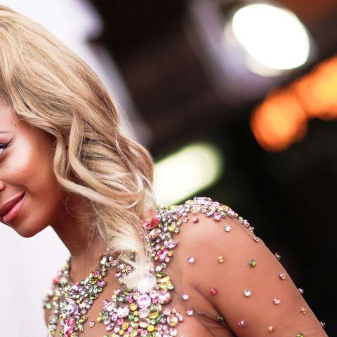 Beyoncé marche sur l'or (et les diamants)