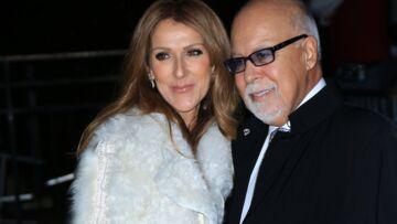Céline Dion est nommée exécuteur testamentaire de René