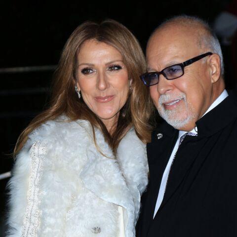PHOTOS – Céline Dion: qui est son beau-fils Patrick Angélil?