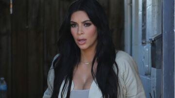 Kim Kardashian, être ou ne pas être enceinte