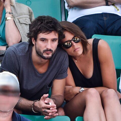 Laure Manaudou et Jérémy Frérot, leur amour en plein jour