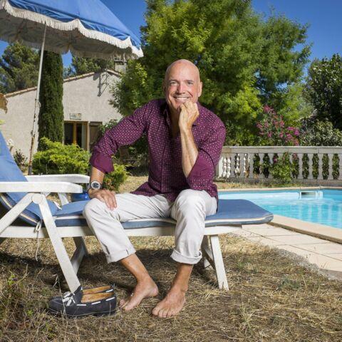 Louis Bodin: «J'ai su que je ne m'en sortirais pas tout seul»
