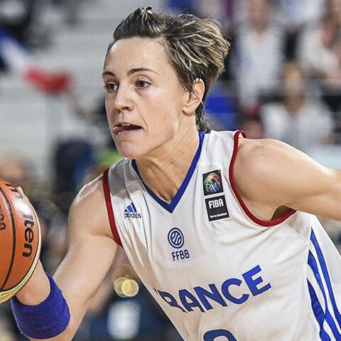 Céline Dumerc: la star des Braqueuses forfait pour les JO