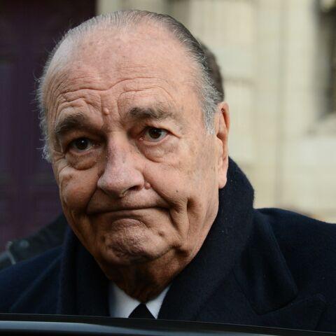 Jacques Chirac «a été à deux doigts de casser sa pipe»
