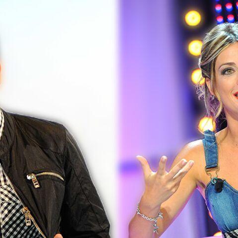 Eve Angeli et Jean-Marc Généreux en toute intimité… à la télé